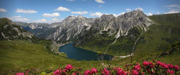 Sommerurlaub in Großarl, Tal der Almen, Salzburger Land
