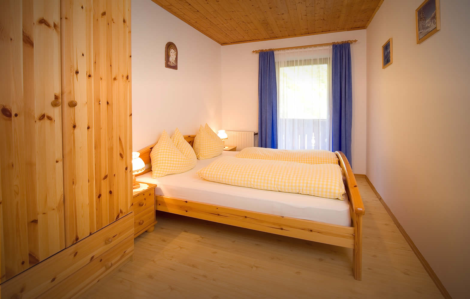 Ferienwohnungen in Großarl - Urlaub am Bauernhof Klausbauer im Großarltal