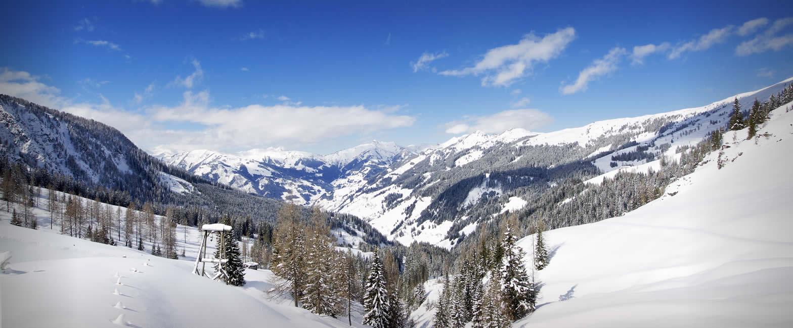 Winterurlaub in Großarl, Salzburger Land
